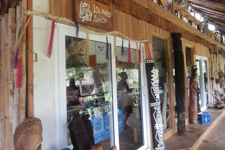 Blue Lagoon and Chocolate Factory Tour - Port Vila Vanuatu with Yumi Tours, Port Vila, VANUATU