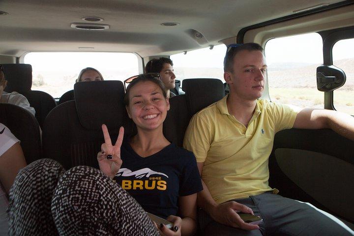 4-Day Fez to Marrakech Small-Group Desert Tour, Fez, MARRUECOS