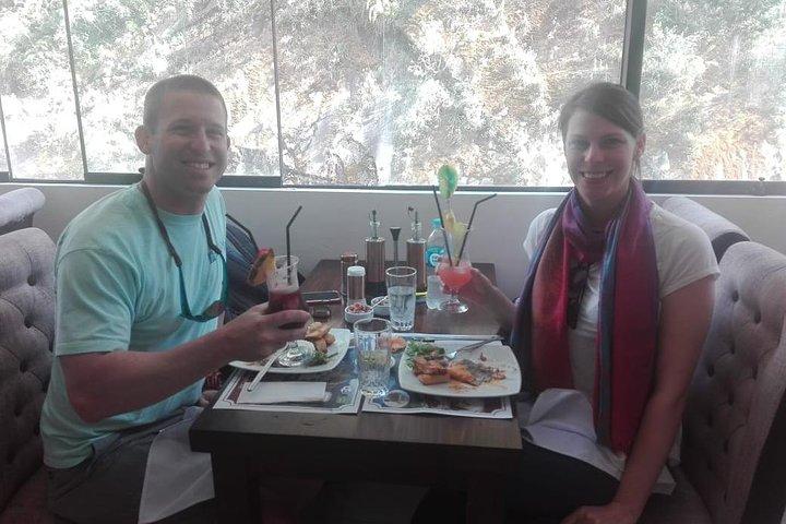 Private Full-Day Tour To Machu Picchu with Lunch, Cusco, PERU