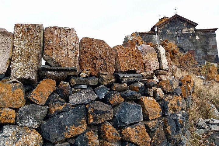 4-Day Guided Tours In Armenia: Trip N1, Erevan, Armênia