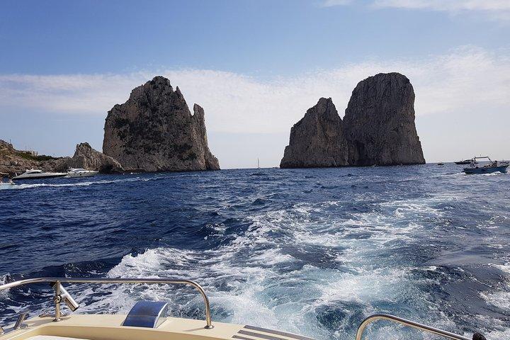 Amalfi Boat Rental, Amalfi, ITALIA