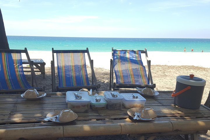 Local Reef Snorkelling and Deserted Beach, ,