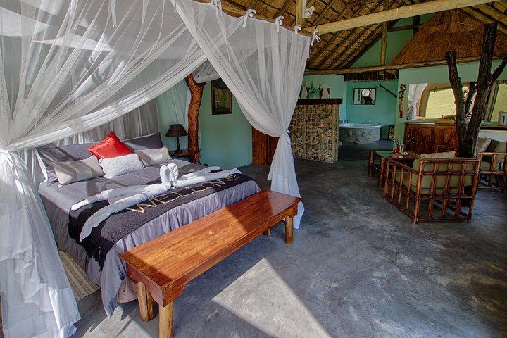 5 Day Katekani Lodge Kruger National Park Safari, Johannesburgo, África do Sul