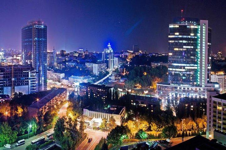 Top 15 places in Kyiv, Kiev, UCRANIA