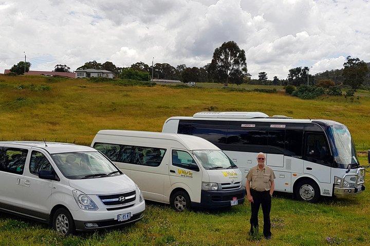Tasmania 6 Day 'Tour in Circle', Hobart, AUSTRALIA