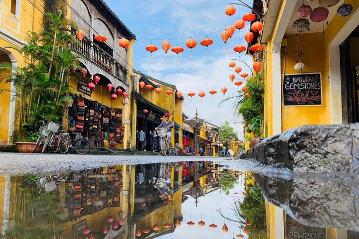 Full-day HOI AN CITY AND MY SON SANCTUARY TOUR, Hoi An, VIETNAM