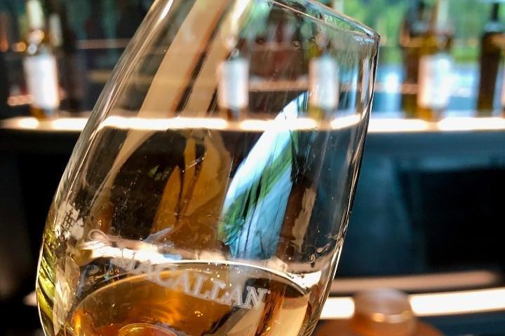 Whisky Distillery Trifecta - Macallan - Glenfiddich - Glenlivet - Private Tour, ,