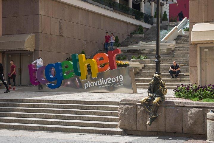 From Sofia to Plovdiv - Day trip!, Sofia, BULGARIA