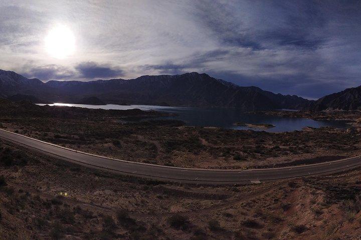 Amazing High mountain tour to Aconcagua, Mendoza, ARGENTINA