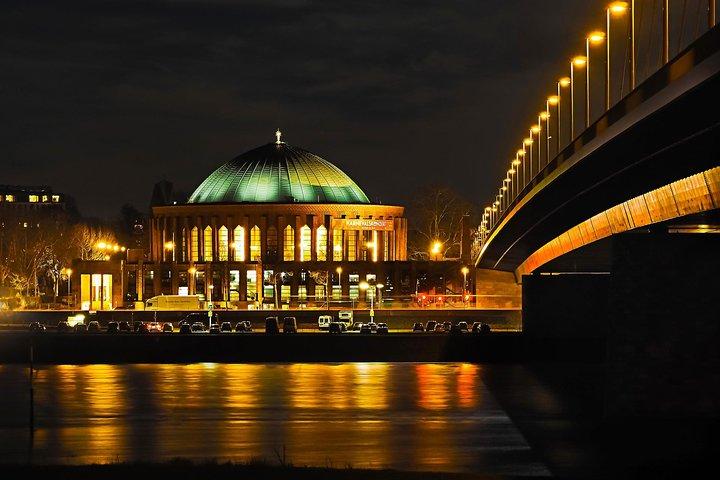 Düsseldorf Old town - guided tour, Dusseldorf, GERMANY