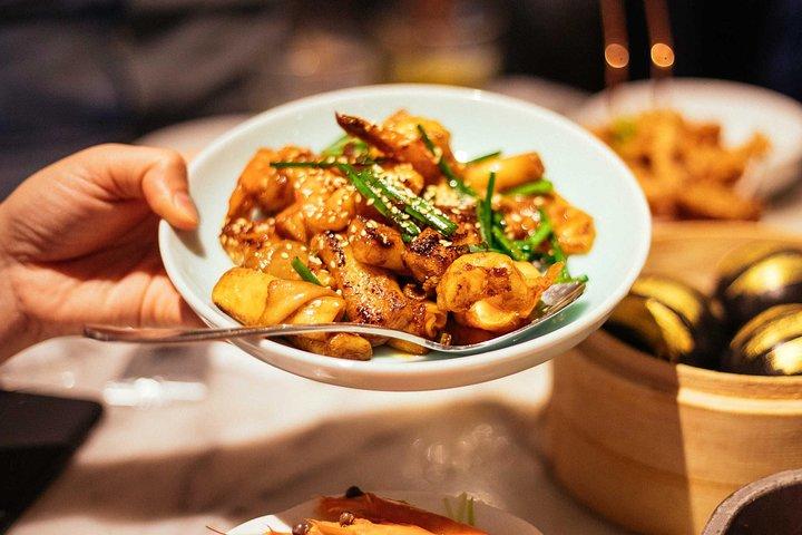 Night Market and Street Food Private Tour in Hong Kong, Hong Kong, CHINA