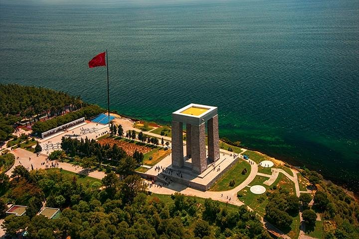 Gelibolu Hotels to Canakkale Airport Transfers, Canakkale, TURQUIA
