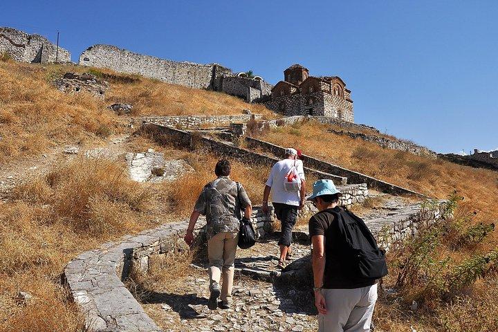 Full Day Berat Tour from Tirana, Tirana, ALBANIA