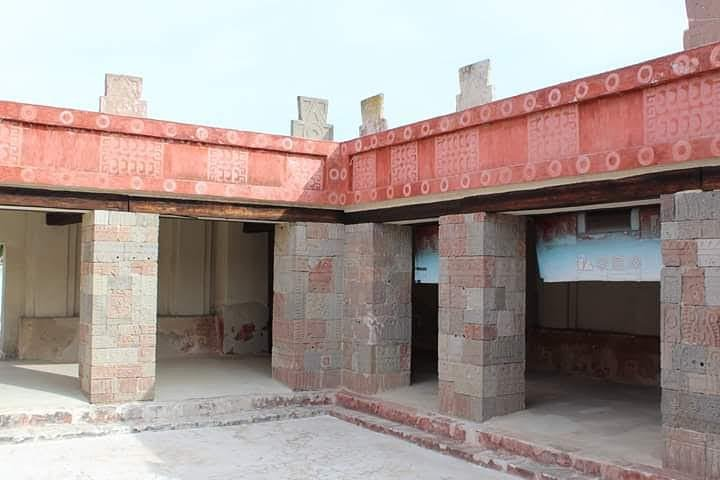 TEOTIHUACÁN (transporte privado, recorrido y gastronomía), Ciudad de Mexico, MEXICO