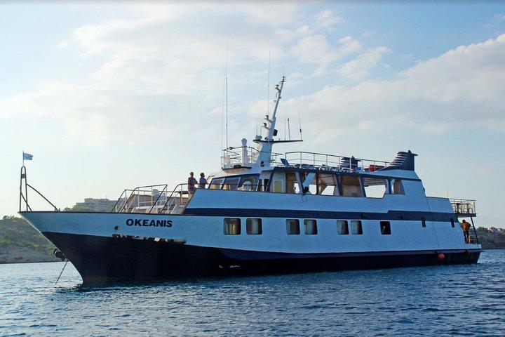 Odyssey Boat Safari from Larnaca, Larnaca, CHIPRE