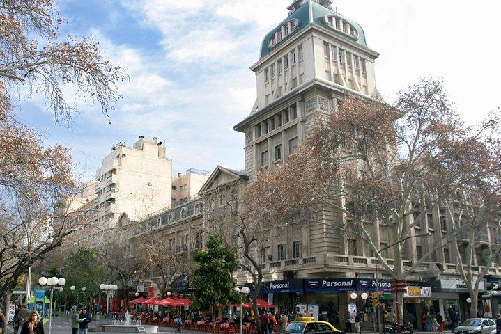 Visita la Ciudad y alrededores - Mendoza, Mendoza, ARGENTINA