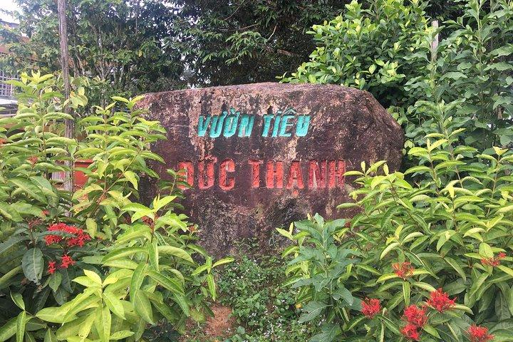 Half-day PHU QUOC - EAST ISLAND DISCOVERY, Phu Quoc, VIETNAM