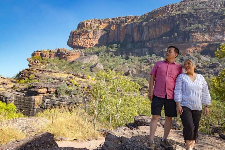 2-Day Kakadu National Park Cultural and Wildlife Tour from Darwin, ,