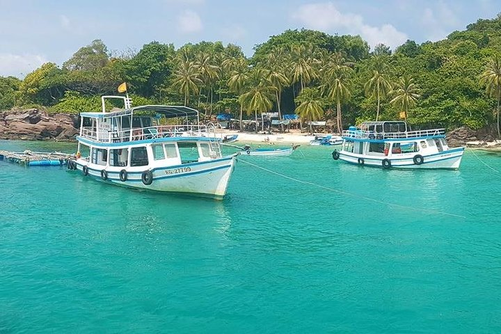 Full-day: SCUBA DIVING - IN THE SOUTH PHU QUOC, Phu Quoc, VIETNAM