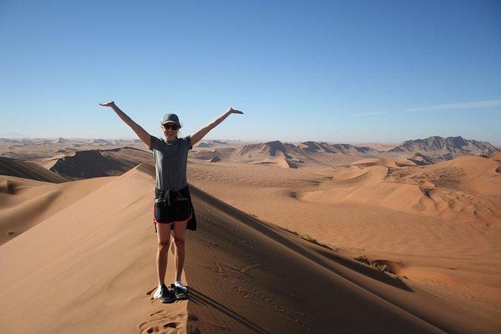4-Day Swakopmund And Sossusvlei Accommodated Adventure from Windhoek, Windhoek, Namibia