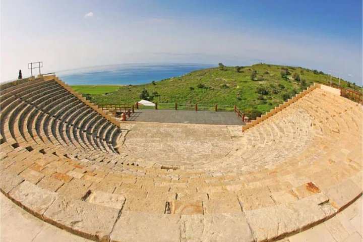 Paphos & Curium (Larnaca, Agia-Napa, Protaras), Protaras, CHIPRE