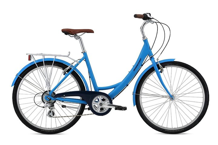 Alquiler de bicicleta en Chicago, Chicago, IL, ESTADOS UNIDOS
