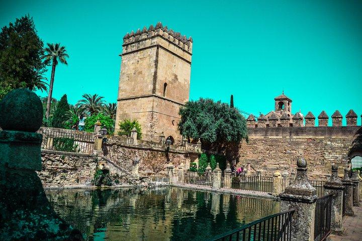 Jewish Quartier & Alcazar from Cordoba official tour, Cordoba , ESPAÑA