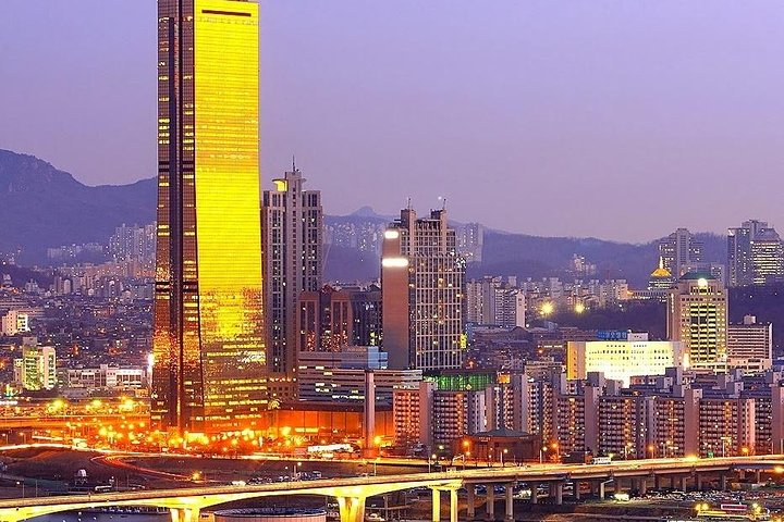 Korea Past and Present 7days 6nights, Incheon, COREA DEL SUR