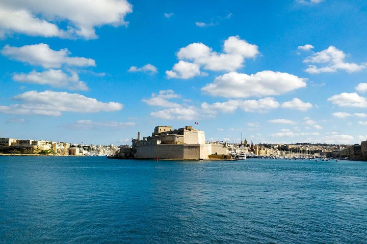 Private Tour of Valletta, Malta's Capital City, ,