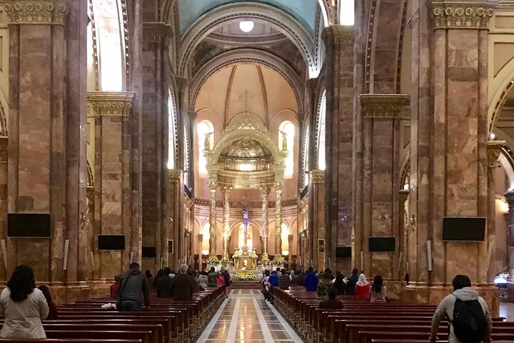 All You Need to Know About Cuenca in a Smooth Walk in the Historic District, Cuenca, ECUADOR