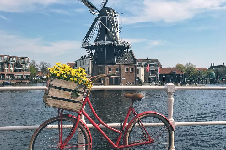 Haarlem Photographic Walking Tour, Haarlem, HOLANDA