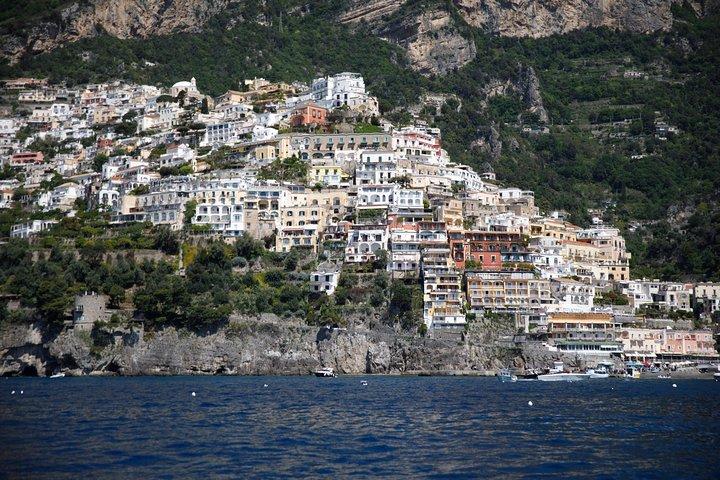 Private Amalfi coast tour with ROMAR BERMUDA, Sorrento, Itália