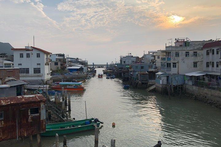 Private 5-Hour Driving Tour of Lantau from Hong Kong, Hong Kong, CHINA