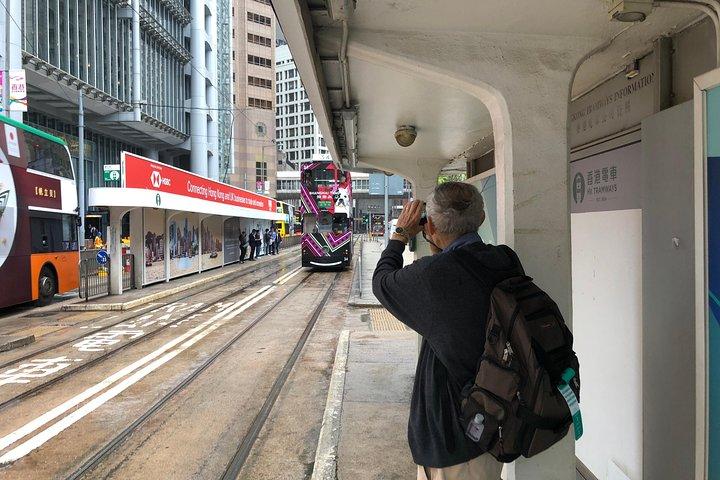 4-Hour Private Hong Kong Layover Tour, Hong Kong, CHINA