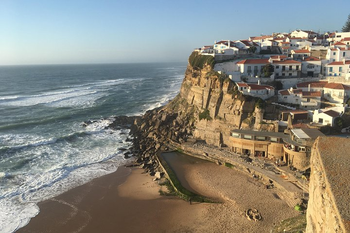Sintra and Cascais Private Tour with a Local, Lisboa, PORTUGAL