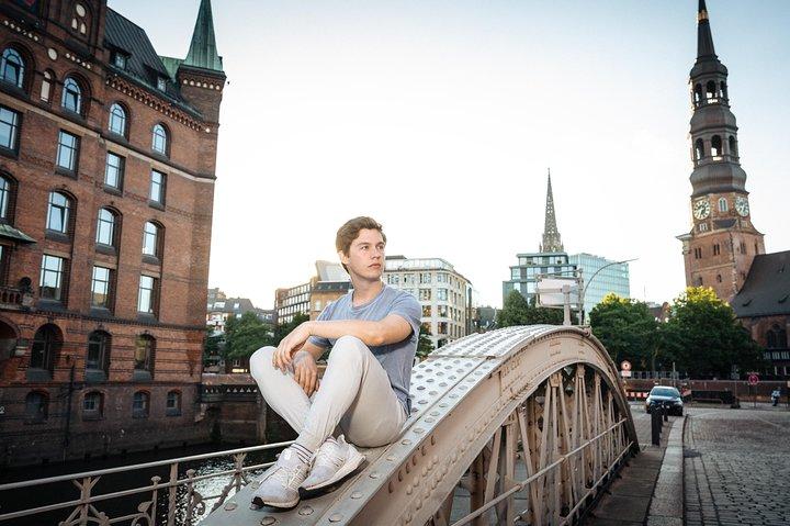 Urban & Street Photoshoot, Hamburg, GERMANY