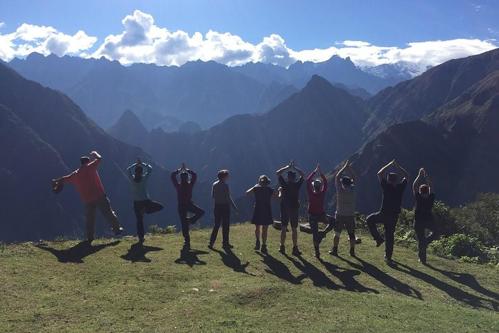 Ultimate Salkantay Trek to Machu Picchu 5 Days, Cusco, PERU