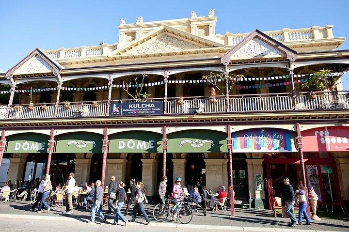 Grand Perth & Fremantle Tour with Tram & Cruise, Perth, AUSTRALIA