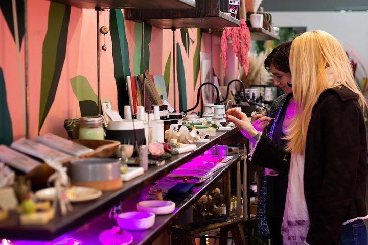 Brooklyn Sustainable Food & Fashion Walking Tour, with Tastings, Brooklyn, NY, ESTADOS UNIDOS