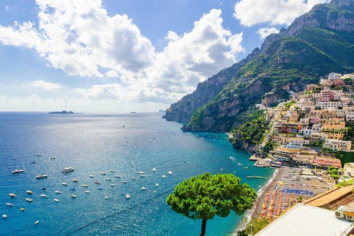 Amalfi Coast Experience - Positano, Amalfi & Ravello, Sorrento, Itália