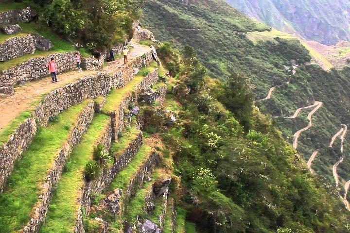 2-Day: Inca Trail to Machupicchu || All Included || Private Service, Cusco, PERU