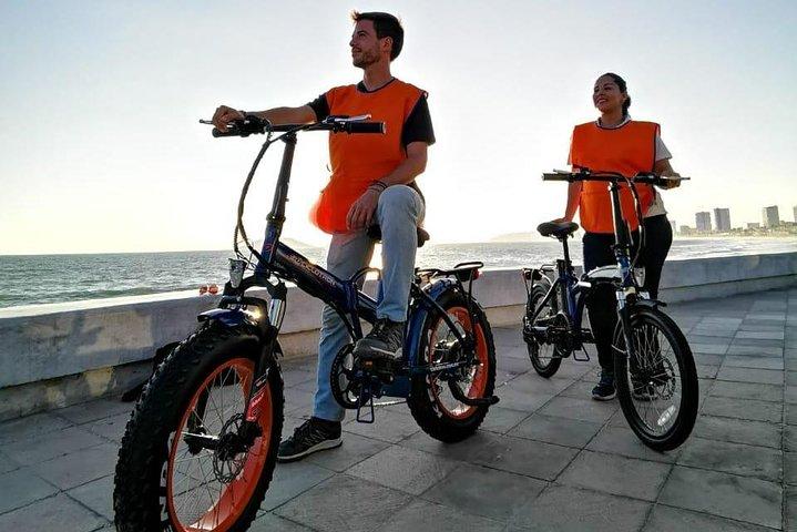 Mazatlan Smart Bike Tour, Mazatlan, MEXICO