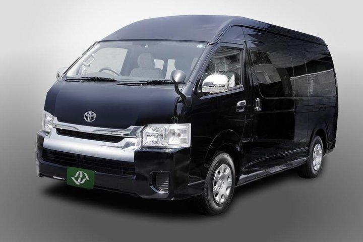 Private Kanazawa Custom Day Tour by Chartered Vehicle, Kanazawa, JAPON