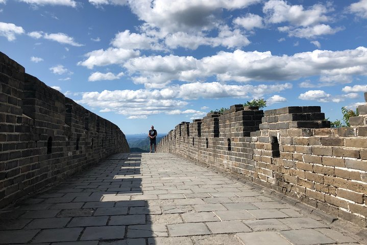 All Inclusive Great Wall Tour with Chaoyang Acrobatics, Beijing, CHINA