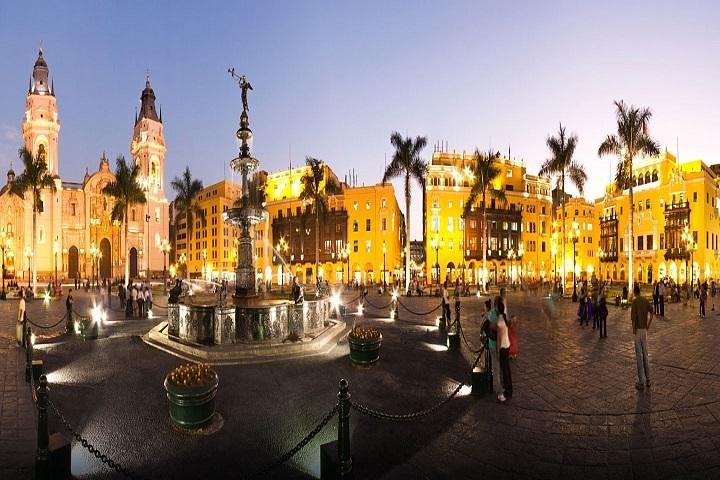 12-Night Peru from Lima: Nazca, Cusco, Machu Picchu, Puno, Lima, PERU