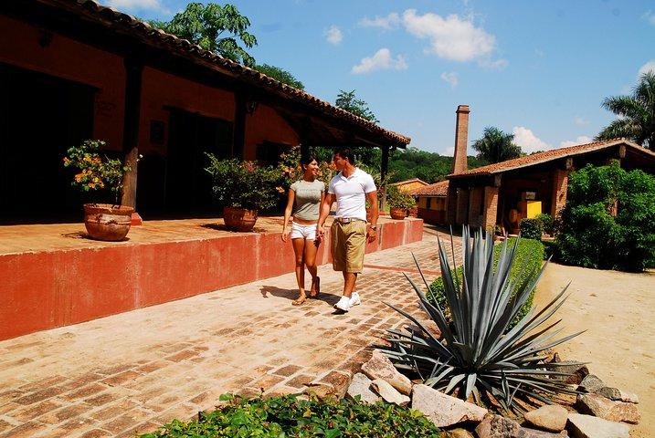 Mazatlan - La Noria Artisan Tour The Blue Agave, Mazatlan, MEXICO