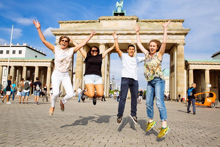 The History of Berlin: WWII Private Tour, Berlim, Alemanha