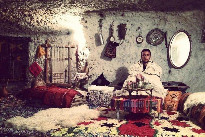 Berber middle Atlas Day trips, Fez, MARRUECOS