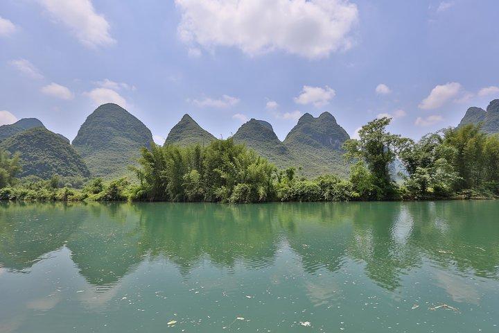 Private Yangshuo tour, Yangshuo, CHINA