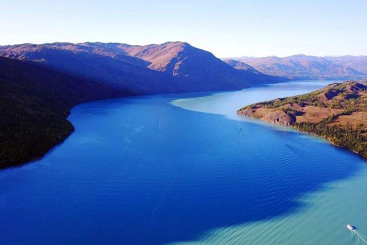 5-Day Private Transfer Service to Kanas Lake and Hemu Village from Urumqi, Urumchi, CHINA